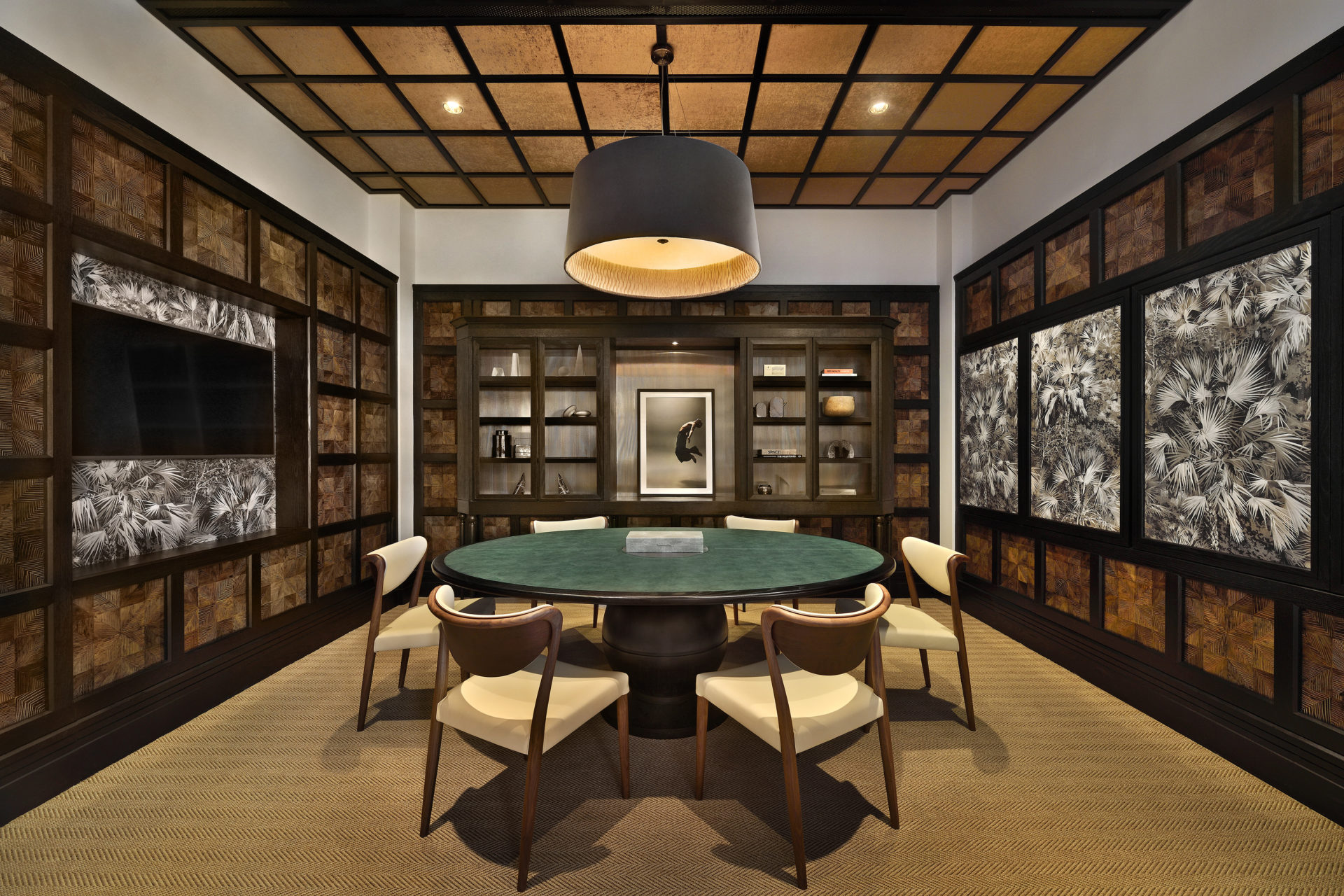 The Great Room Raffles Arcade _Atelier